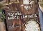 Festival do Arroz e da Lampreia | Sabores do Campo e do Rio | Programação | 17 a 26 de Março