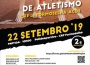 cancelado - Grande Prémio de Atletismo | CRP de Formoselha ACDS