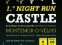 1º Night Run Castle