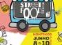Street Food Literário   Montemor-o-Velho