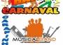 Baile de Carnaval CDC | Carapinheira