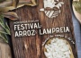 Festival do Arroz e da Lampreia | sabores do campo e do rio | 2017