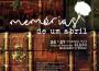 """Teatro """"Memórias de um Abril"""" (Tributo a Salgueiro Maia)"""