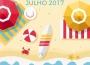 Férias de verão 2017