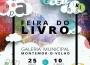 Castelo de Letras - Feira do Livro de Montemor-o-Velho | 25 de maio a 10 de junho de 2018