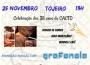 38º aniversário do CACTO-Centro de Assistência e Cultura do Tojeiro