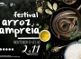 Festival do Arroz e da Lampreia | Sabores do Campo e do Rio